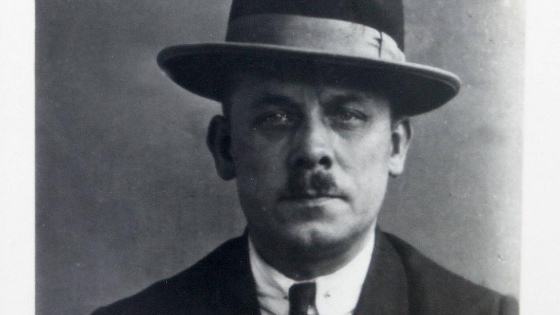 Fritz Haarmann war ein Monster - Foto: imago images / localpic