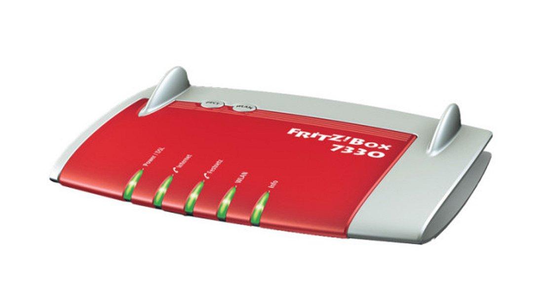 AVMs Fritzbox-Router haben eine geheime Einstellung für schnelleres Internet