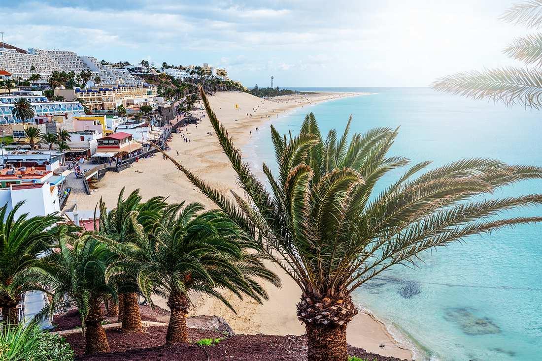 Fuerteventura: Mehr als Sommer, Sonne, Strand