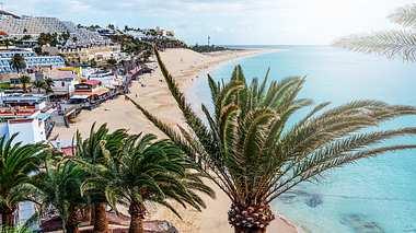 Fuerteventura: Mehr als Sommer, Sonne, Strand - Foto: iStock / Christian Horz