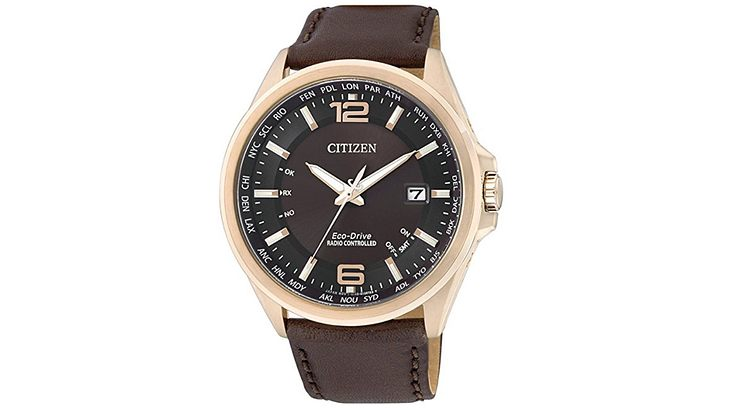 Citizen-Funkuhr CB0017-03W