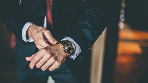Immer die richtige Zeit - Foto: iStock/Pekic