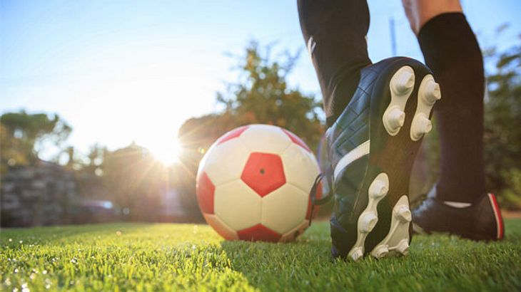 Fußball kaufen - Nike Fußball - Adidas Fußball - Torfabrik