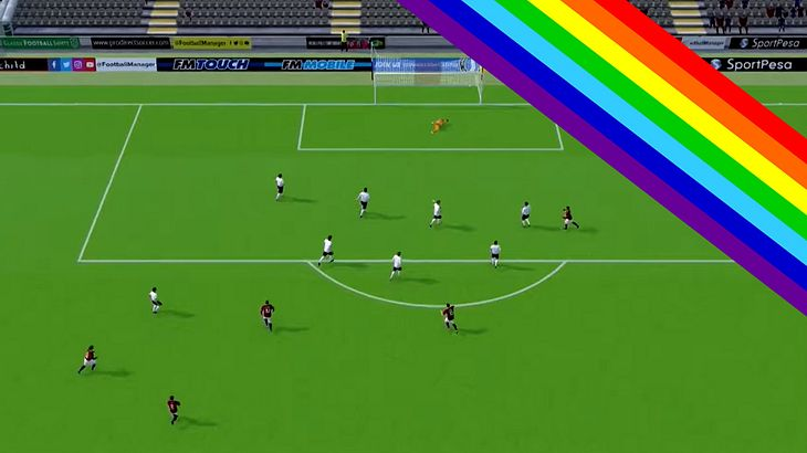 Neue Coming-Out Option beim Football-Manager 2018