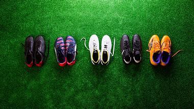 Fußballschuhe - Fußballschuhe kaufen - Fußballschuhe Nike - Fußballschuhe Adidas - Fußballschuhe Puma - Foto: iStock/Halfpoint