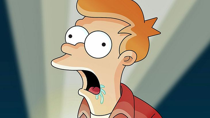 Die Gaming-Schmiede TinyGo entwickelt ein Mobile Game namens Futurama: Worlds of Tomorrow