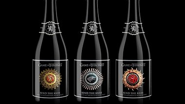 Game of Thrones-Bier: Trinken wie Tyrion