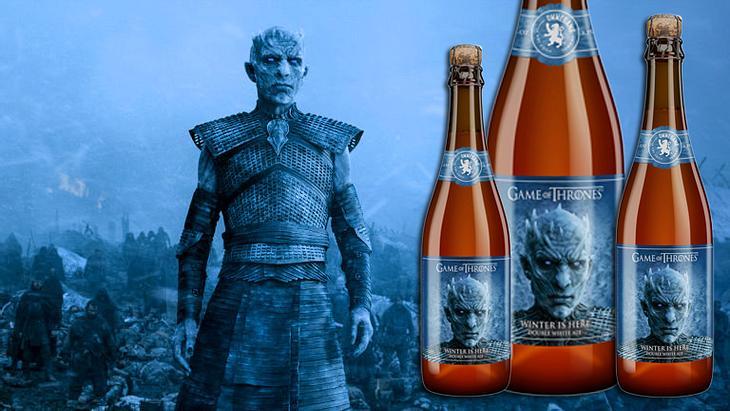 """Pünktlich zu Staffel 7: Brauerei stellt neues """"Game of Thrones""""-Bier vor"""