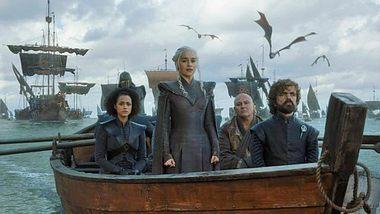 GOT-Spoiler: Dieses Detail im Staffel-7-Trailer hat jeder übersehen - Foto: HBO