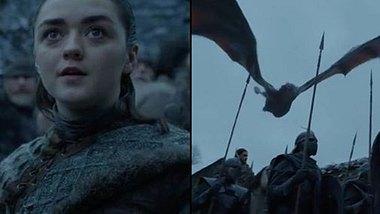 HBO zeigt brandneues Material der finalen Game of Thrones-Staffel