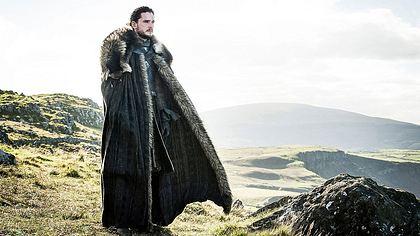 Kit Harington als Jon Snow in Game of Thrones - Foto: HBO