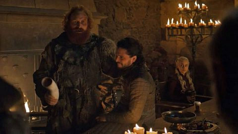 Game of Thrones, Folge 8.04 - Foto: HBO