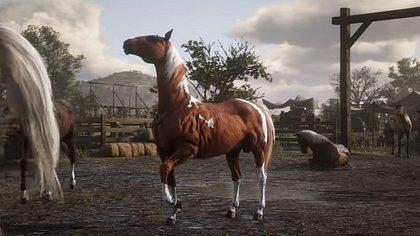 Red Dead Redemption 2  - Foto: YouTube/Rockstar Games