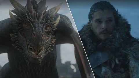 Game of Thrones: Brandneuer Trailer zu Staffel 7 ist da!