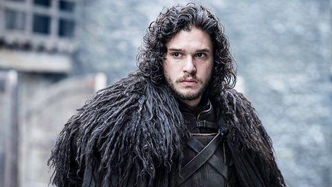 DIY-Hack: Mit IKEA Jon Snows Game of Thrones-Mantel selbst machen - Foto: HBO