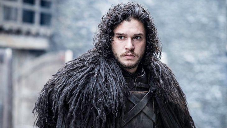 "DIY-Hack: Mit IKEA Jon Snows ""Game of Thrones""-Mantel selbst machen"