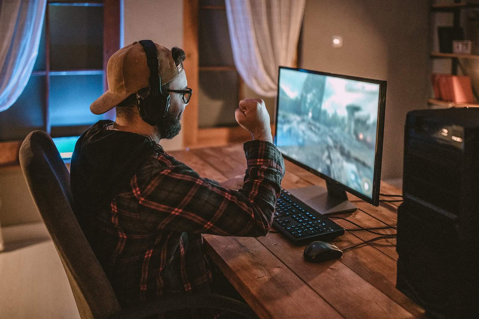 Zocker Alarm: In diesen Ländern leben die besten Gamer