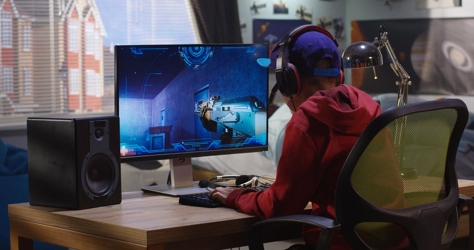 Gaming Tisch: Das sind die besten Tische für Spielefans
