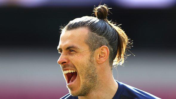 Gareth Bale - Foto: Getty Images / Tottenham Hotspur FC