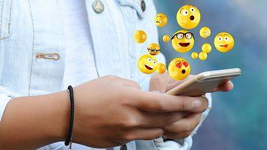 Gefährliche Emojis: So klauen Hacker jeden Tag Daten von unseren Handys