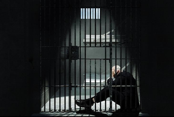Keine Sex-Hefte: Häftling verklagt Gefängnis
