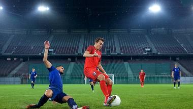 Schockprognose: Vielleicht anderthalb Jahre keine Bundesliga mehr