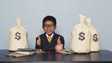 Wenn du 1.000 Euro in diese Start-Ups investiert hättest ... - Foto: istock / RichVintage