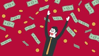 Jackpot! Mit diesen Jobs wirst du reich, bevor du 30 bist! - Foto: iStock