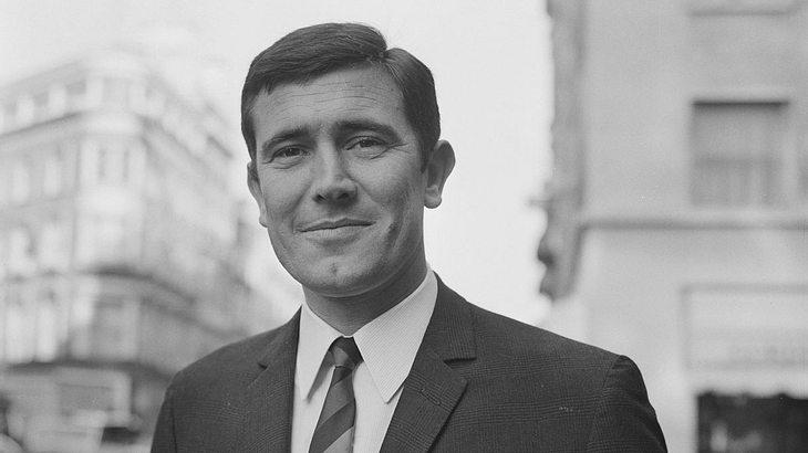 George Lazenby (1967)