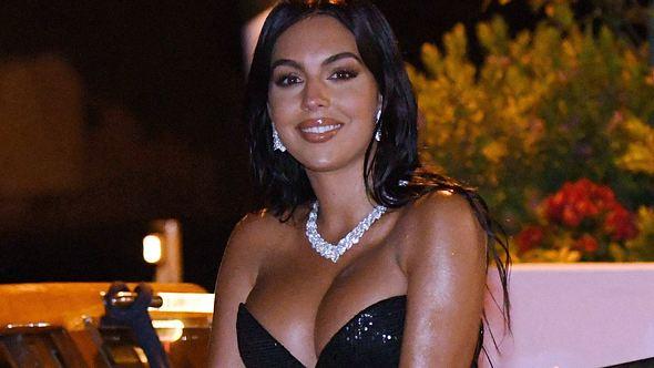 Georgina Rodriguez - Foto: IMAGO / Independent Photo Agency Int.