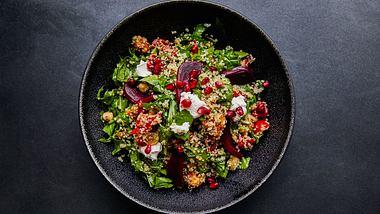 Salate zum Grillen: Die 5 besten Rezepte für Grillsalate