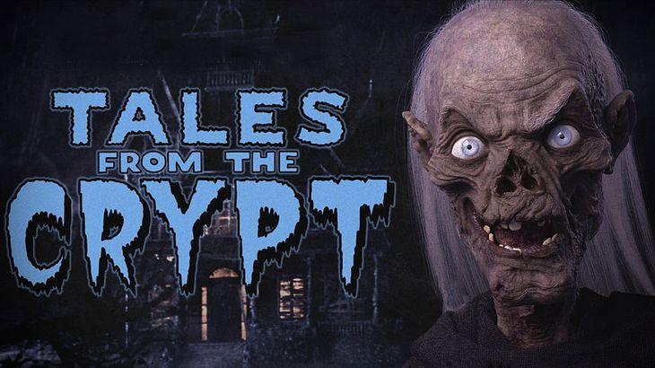 """M. Night Shyamalan inszeniert die Neuauflage von """"Geschichten aus der Gruft"""""""
