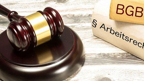 So ist die Gesetzeslage - Foto: iStock / Stadtratte