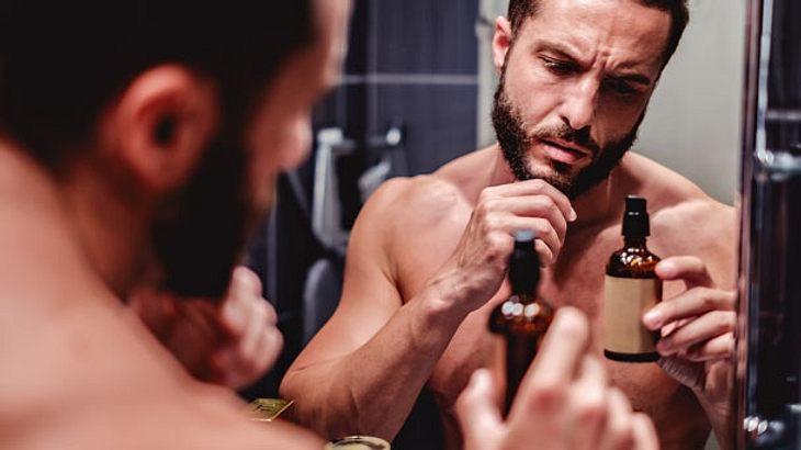 Pflege dein Gesicht täglich mit diesen Cremes extra für Männer