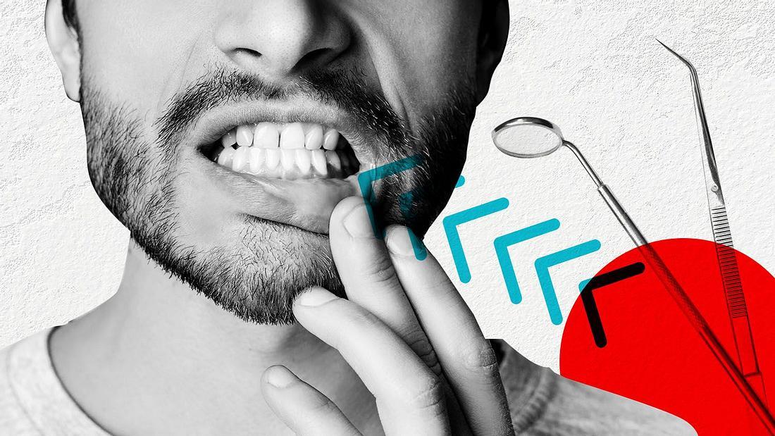 Gesundes Zahnfleisch dank PST