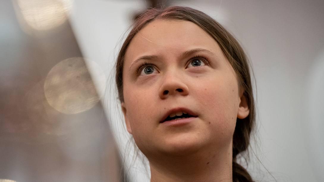 Greta Thunberg - Foto: Getty Images/ Chris J Ratcliffe