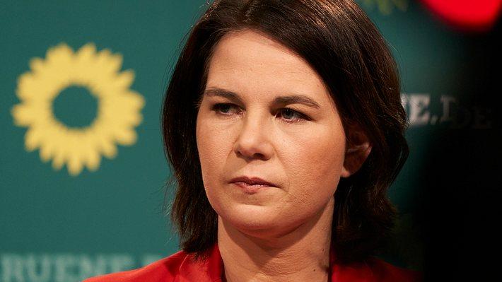 Annalena Baerbock - Foto: Getty Images