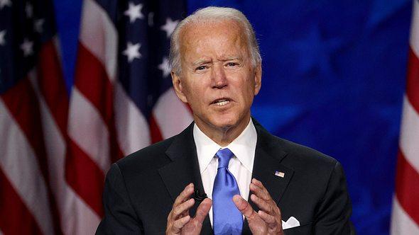 Joe Biden - Foto: GettyImages/ Win McNamee