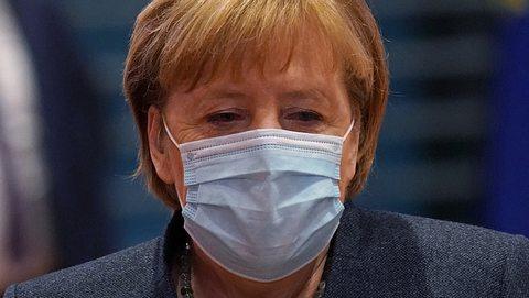 Angela Merkel - Foto: GettyImages/Sean Gallup