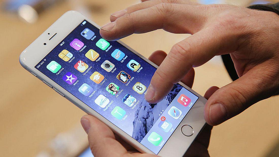 Kein FM-Empfang für iPhone-Nutzer