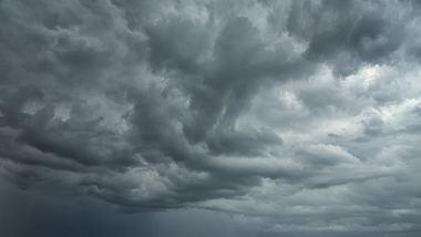 Gewitterwolken - Foto: Getty Images / SusanneSchulz