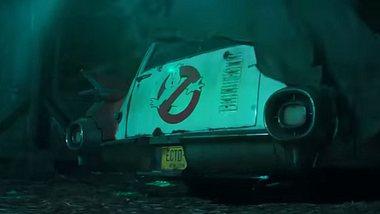 Ghostbusters 3: Kinostart und erster Teaser-Trailer