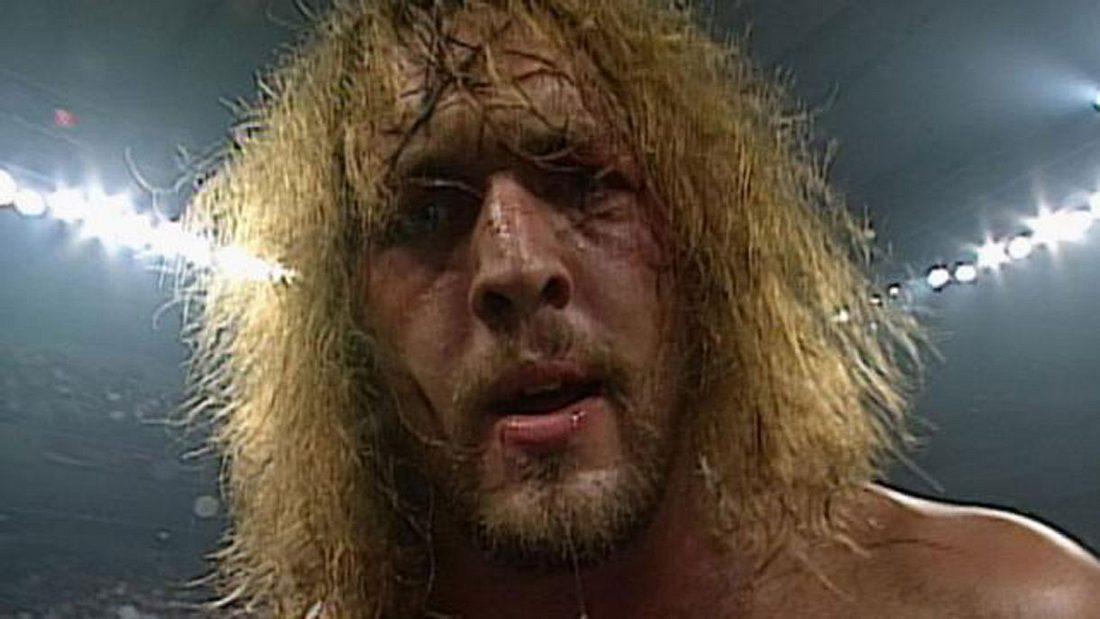 Big Show: Unter dem Kampnamen The Giant war Paul Donald Wight schon für die WCW aktiv