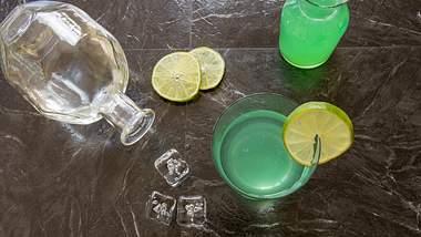 Gin Gimlet: Säuerlich, lecker und supereinfach