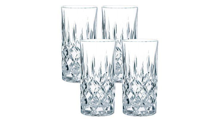 Das Longdrink-Glas