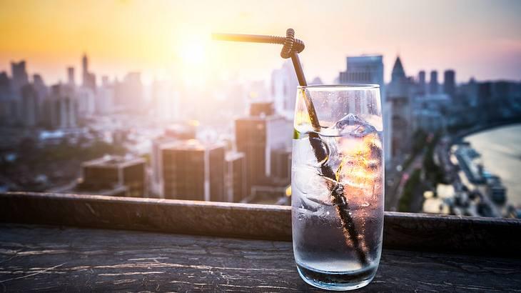 Gin Tonic: Der elegant-erfrischende Klassiker   Männersache
