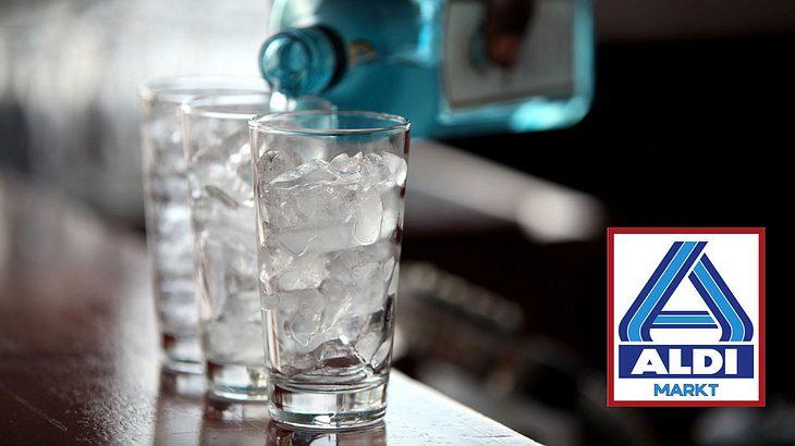 Aldi startet Gin-Woche: Premium-Gin und Zubehör superbillig
