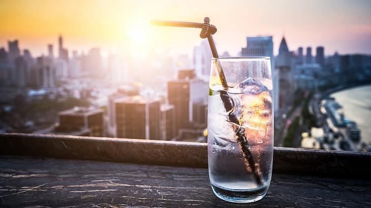 Neue Studie: Gin könnte dir beim Abnehmen helfen