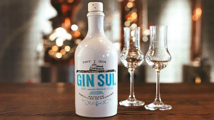 Der Gin aus der Hansestadt