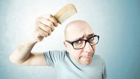 Diese 7 Hausmittel beugen einer Glatze vor